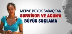 Şok İddia: Survivor Bir Kurgu...