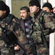 Erzurum'da polis cinayetine müebbet istemi..