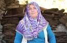 Erzurum'da Bayan Muhtar Adayı...