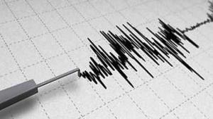Horasan'da Deprem