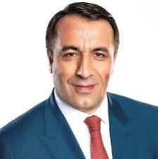 Prof. Dr. Karagöl'e Ak Parti'de Önemli Görev