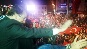Aydemir: 'Polisimiz, milli vicdanının temsilcisidir'