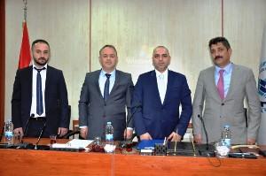 ETB Meclis Başkanlığına Yavuz Güney seçildi
