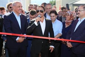 Nusret'ten Memleketi Erzurum'a 4.5 Milyonluk Külliye