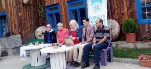 TYB Erzurum Şubesi 2018-2019 Faaliyet Takvimini Duyurdu
