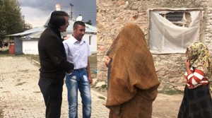Aydemir: 'Erzurum iffetli şehir'