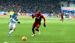 B.B. Erzurumspor'un ilk yarı karnesi