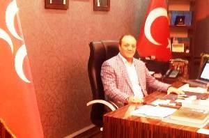 MHP'Lİ KARATAŞ'TAN 19 MAYIS MESAJI