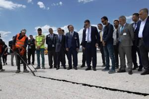 Erzurum'da CAT3A sistemi turizmi canlandıracak