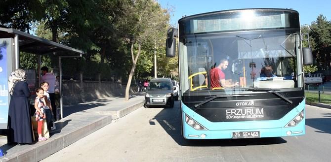 Kurban Bayramı'nın birinci günü toplu taşıma ücretsiz