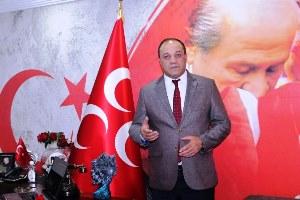 Naim Karataş'tan yeni yılda Mekke'nin fethi vurgusu