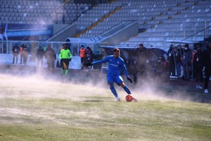BB Erzurumspor: 1 - A. Hatayspor: 3