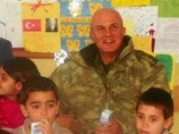 Flaş... Muş'ta İlçe Jandarma Komutanı Şehit Oldu!...