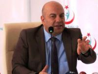 Erzurum'a Çevre İllerden 112 Bin Hasta Geldi