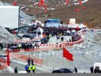 Erzurum - Rize Ovit İle Birleşti