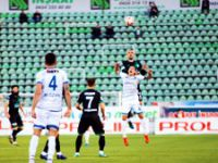 TFF 1. Lig: Giresunspor: 2 - BB Erzurumspor: 0
