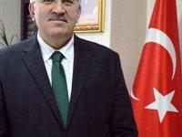 AK Parti İl Başkanı Öz'den Regaip Kandili mesajı