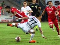 1. Lig play-off finalinin saati değişti