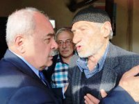 "Akpınar: ""Erzurum'u Ankara'ya taşıtmayacağım"""