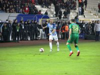 BB Erzurumspor 2 Akhisarspor 1