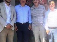 AK Parti Milletvekili Efkan Ala:  'Millet tecrübenin yanında'