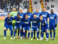 BB Erzurumspor: 4 - Bursaspor: 2
