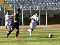 Altay: 0 - BB Erzurumspor: 1