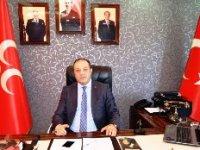 Başkan Karataş'tan Kurban Bayramı mesajı