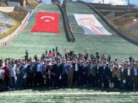AK Parti dört ilçede kongre yaptı