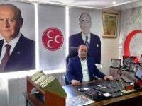 Başkan Naim Karataş'tan 1 Mayıs mesajı
