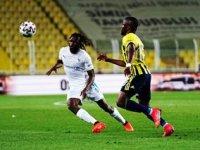 Fenerbahçe: 3 - BB Erzurumspor: 1