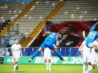 BB Erzurumspor: 0 - Kasımpaşa: 1